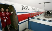 Ποια είναι η χειρότερη αεροπορική εταιρεία;