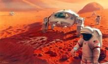 Απαγορευτικό στους μουσουλμάνους να συμμετάσχουν στην αποστολή για αποικία στον Άρη