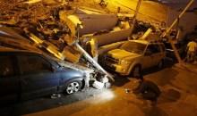 Νέα ισχυρή σεισμική δόνηση 7,6 Ρίχτερ στη Χιλή – Τσουνάμι έφτασε μέχρι την Ιαπωνία