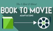 Γνωρίστε τα βιβλία πίσω από τις ταινίες