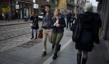 Έρευνα: Σχεδόν οι μισοί νέοι Ευρωπαίοι ζουν με τους γονείς τους