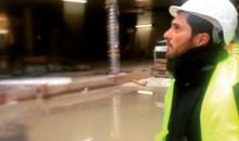 Κώστας Πουλόπουλος, Αρχιτέκτονας στη Δανία: «Φαντάζομαι και, τελικά, σκηνοθετώ την πραγματικότητα»