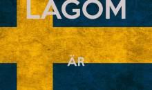 Το lagom είναι το νέο μαύρο…