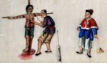 Ποιο είναι το χειρότερο βασανιστήριο στην ιστορία;
