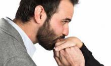 Ωραίος και με μούσια: Πόσο υγιεινό είναι να τον φιλάς;