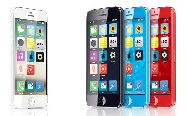 nea iphone