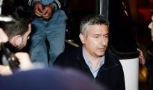 Στις φυλακές Κορυδαλλού οδηγούνται ο Γ. Σπανός και 4 ακόμη κατηγορούμενοι