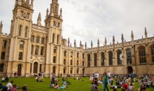Ποια είναι τα καλύτερα πανεπιστήμια του κόσμου;