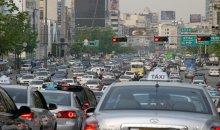 Οι οδηγοί στη Ν. Κορέα είναι από άλλο πλανήτη!