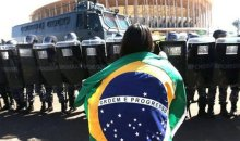 Γράμμα Έλληνα από τη Βραζιλία: Μην έρθετε στο Μουντιάλ
