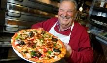 Οι 4 πιο σπέσιαλ πίτσες στην Ευρώπη