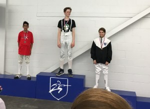 Gold, Y14 Mixed Foil