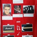 Rock! Elvis Presley, Jimi Hendrix, and The Doors