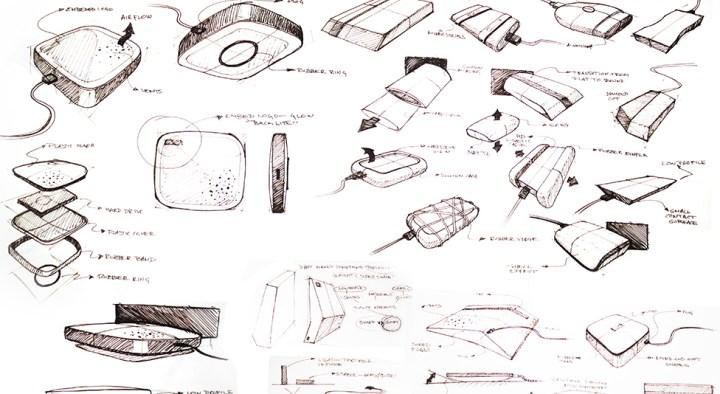 hd sketch