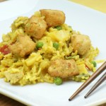 Curryreis