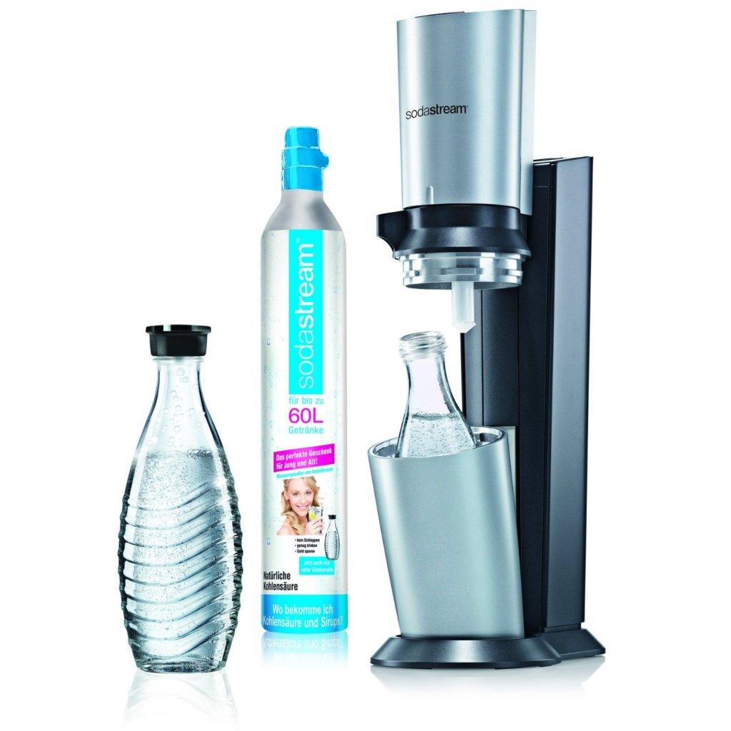 Sodastream-Wassersprudler-Set