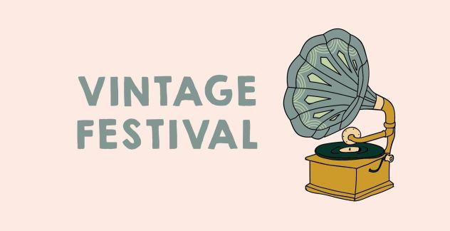 Vintage Festival GRAZ 2018