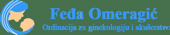 "Ordinacija ""Feđa Omeragić"" Logo"