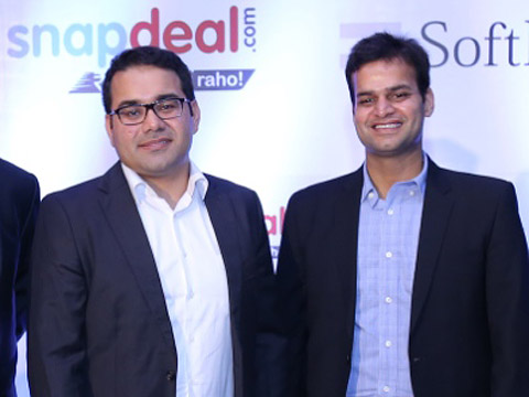 founders of Snapdeal