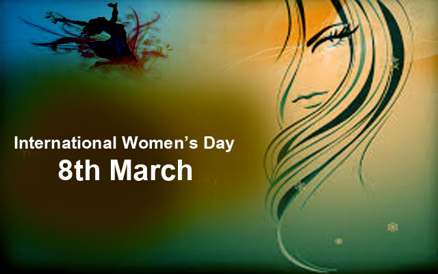 international-women-day