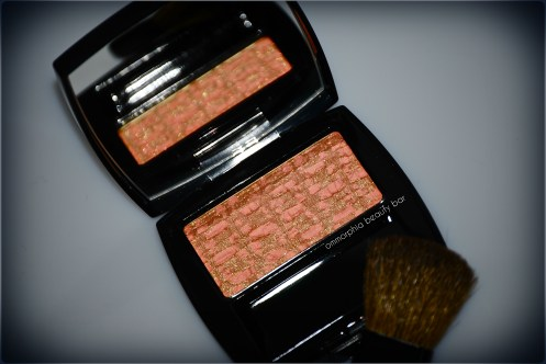 Chanel Tweed Sienna (closer)