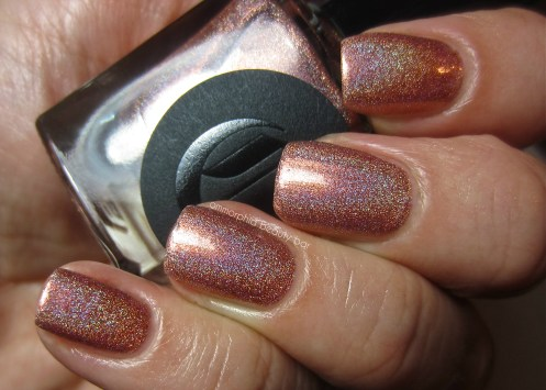 Cirque Cypress swatch