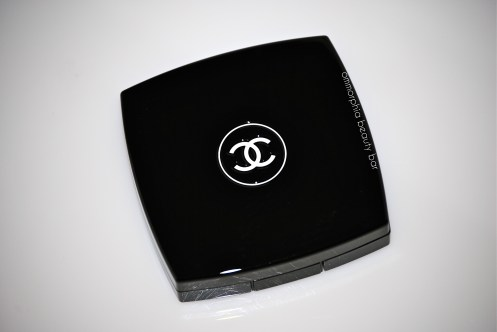 CHANEL Seduction compact