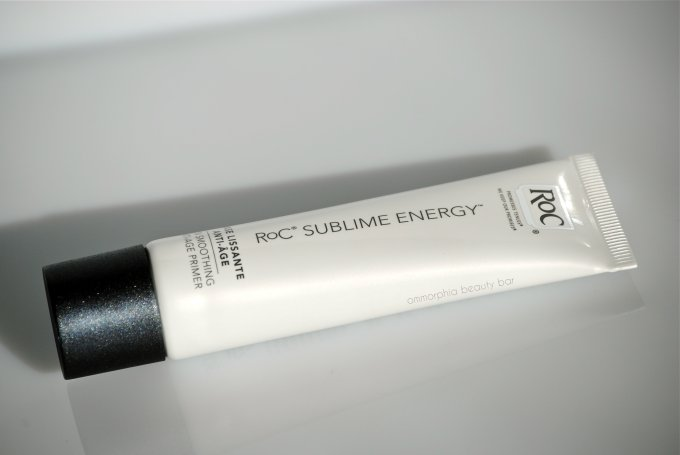 RoC Sublime Energy Primer