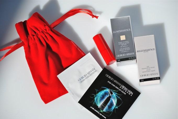 GA Rouge Ecstasy gifts
