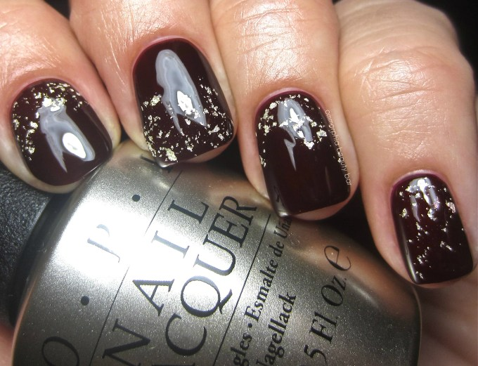 OPI Pure swatch 2
