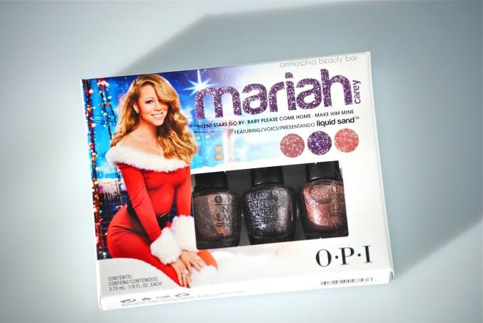 OPI Mariah Carey Minis 3