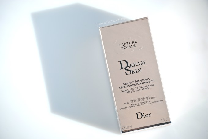 Dior Dream Skin boxed