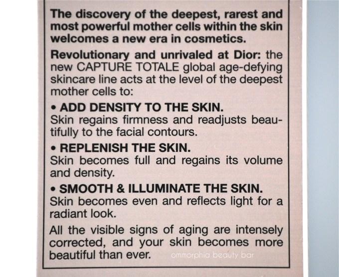 Dior Dream Skin info 2
