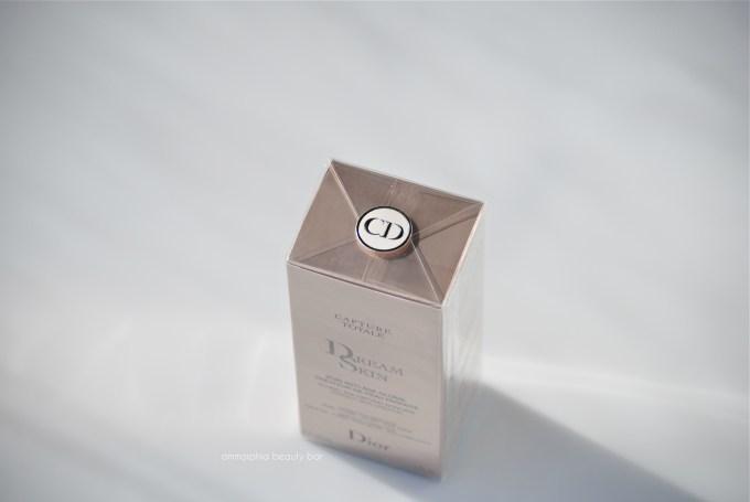 Dior Dream Skin logo