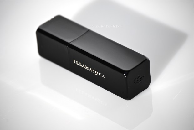 Illamasqua Maneater tube