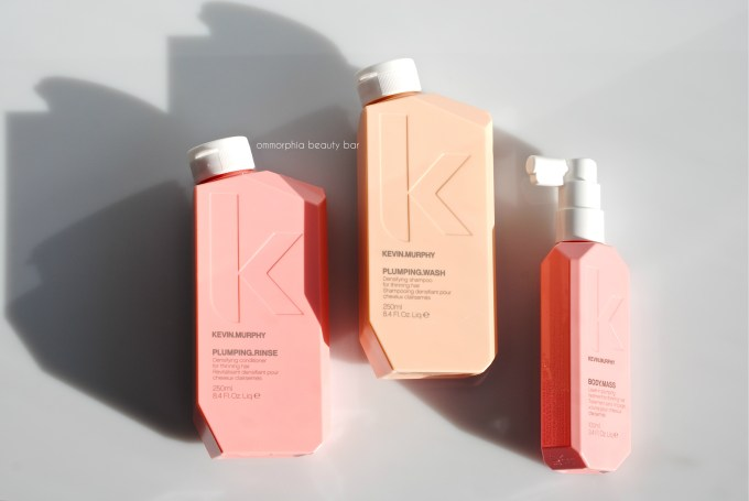 Kevin Murphy Plumping Line