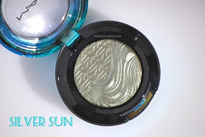 MAC Silver Sun
