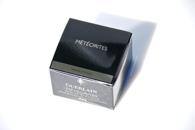 Guerlain Perles D'Étoile box 2