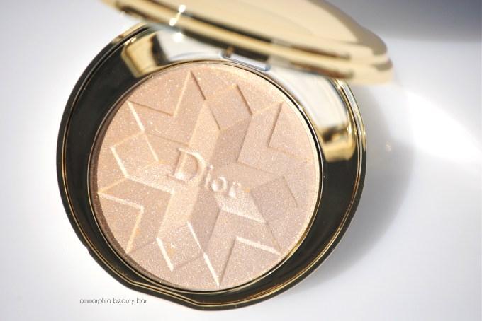 Dior 001 Gold Shock macro 2