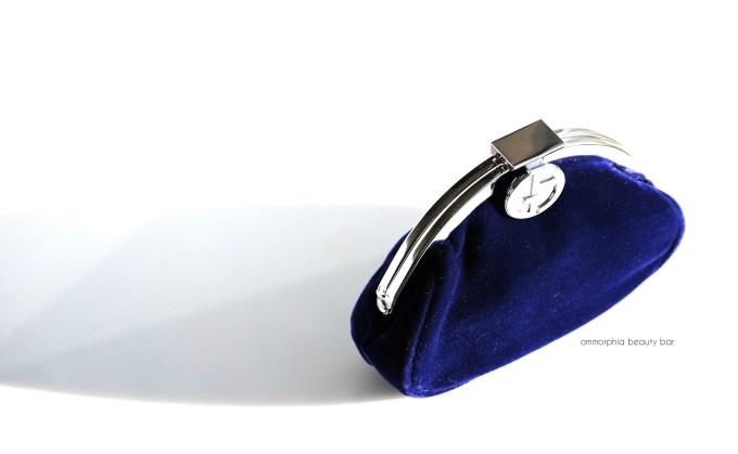 GA Orient Excess Palette pouch