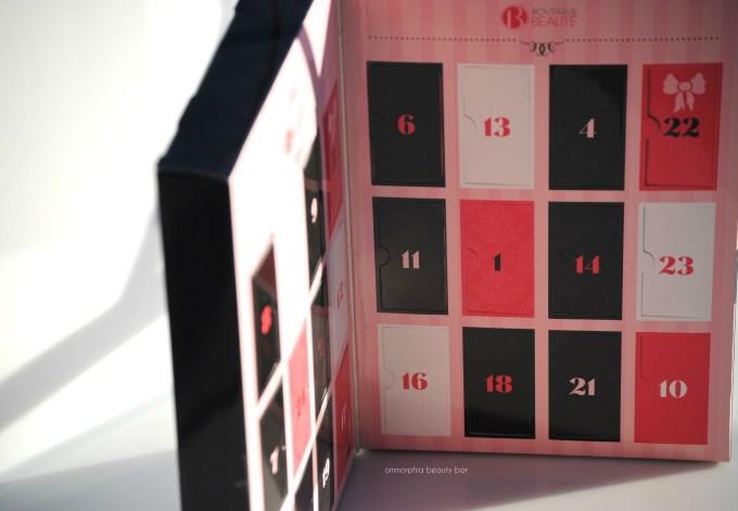 Uniprix open calendar 2
