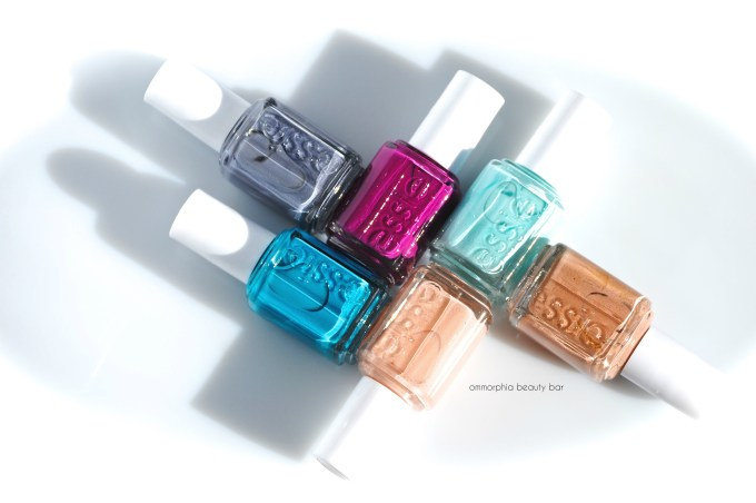 Essie Spring 2015 Collection 3