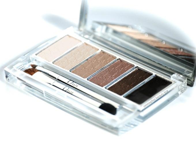 Dior Eye Reviver Palette macro 2