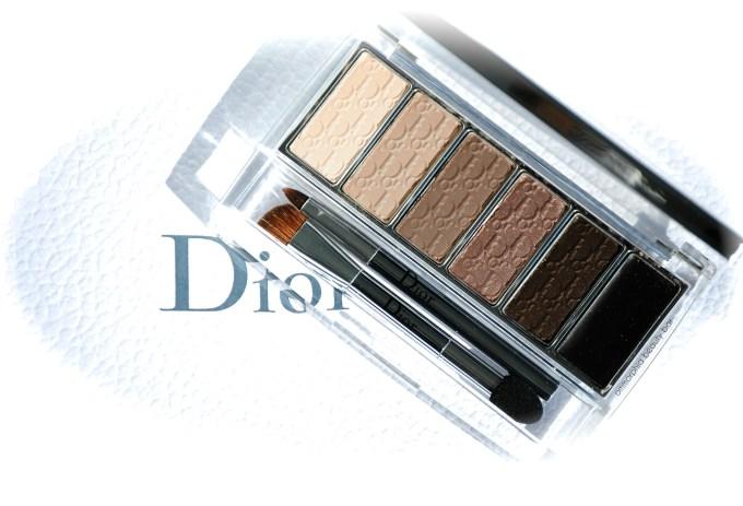 Dior Eye Reviver Palette opener