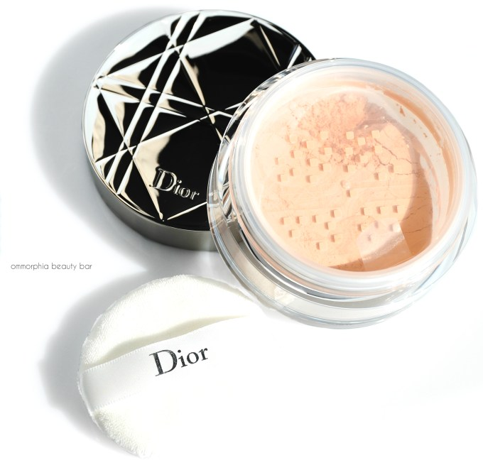 Dior Nude Air Loose Powder sealed