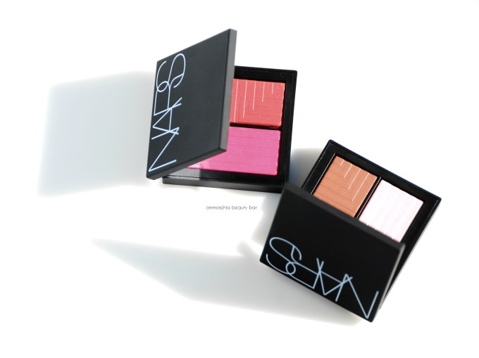 NARS Panic & Craving closer
