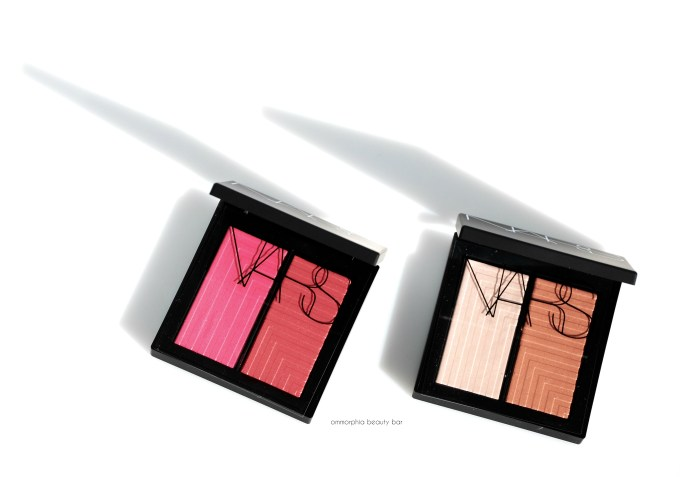 NARS Panic & Craving