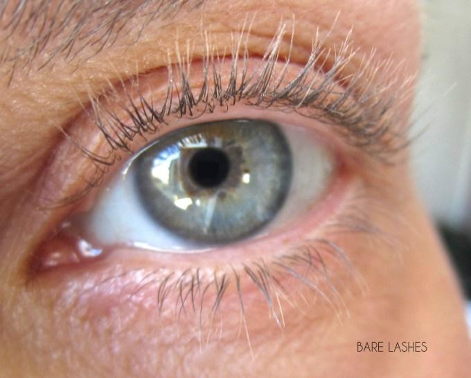 YSL Volume Effet Faux Cils Mascara bare lashes