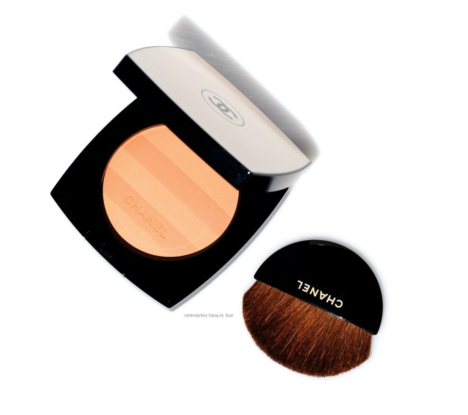 CHANEL Healthy Glow Marinière with brush