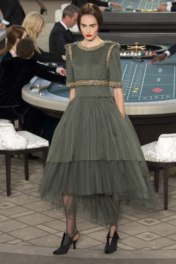 chanel aw:15 H